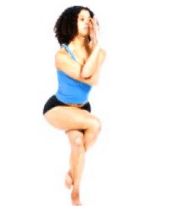 eagle, pose, garudasana, yoga, posture, asana, mindfulness, embody